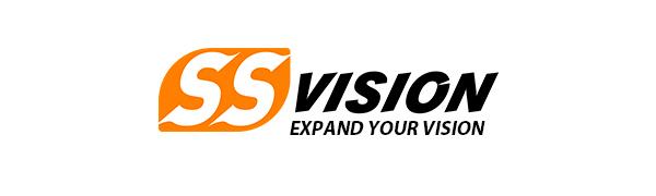 SS VISION Brand Slogan