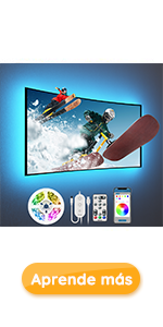 Govee Tira LED TV