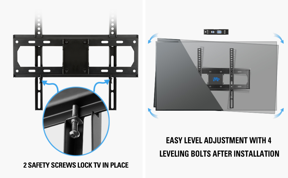 55 inch TV mount tv wall mount tv bracket wall mount tv bracket full motion tv mount full motion