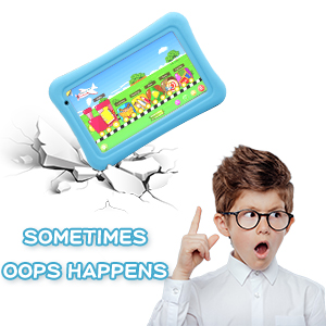 tablet for boys