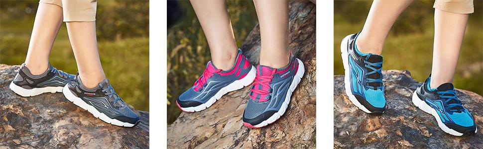 scarpe da ginnastica da donna
