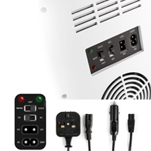 Subcold Ultra 6 Multiple Power Options