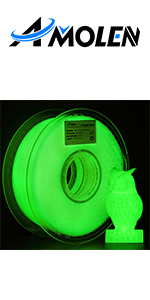glow in the dark filament