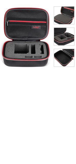 gopro carrying case