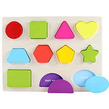 puzzles board toy