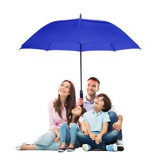Umbrella for a family