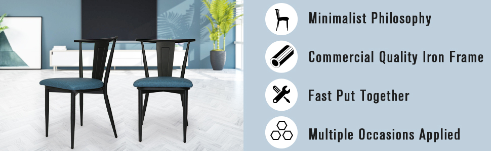 Feature of Dining Chair