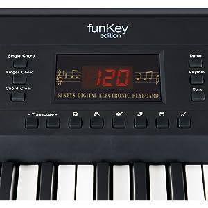 FunKey 61