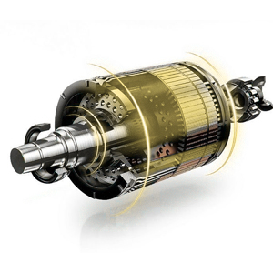 Powerful Pure Copper Motor