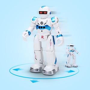 deerc robot 1