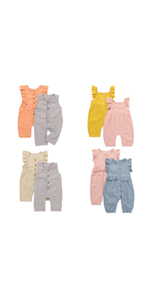Toddler Outfits