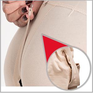 MARIAE 9152 Compression Garments After Liposuction Fajas Colombianas Moldeadoras