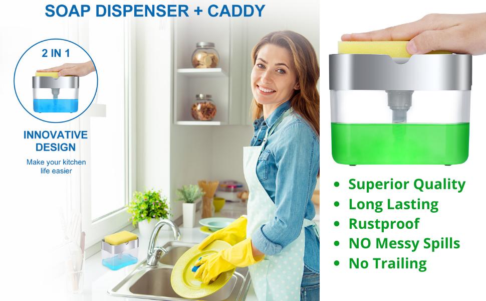 soap dispenser kitchen soap dispenser dish soap dispenser