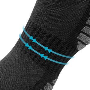 Socks for Men Cotton Socks Thermal SocksSports Women Hiking Walki Trekking Boot Socks Crew Socks