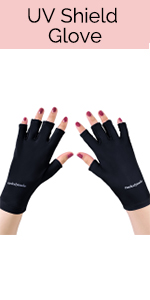 UV Shield Glove
