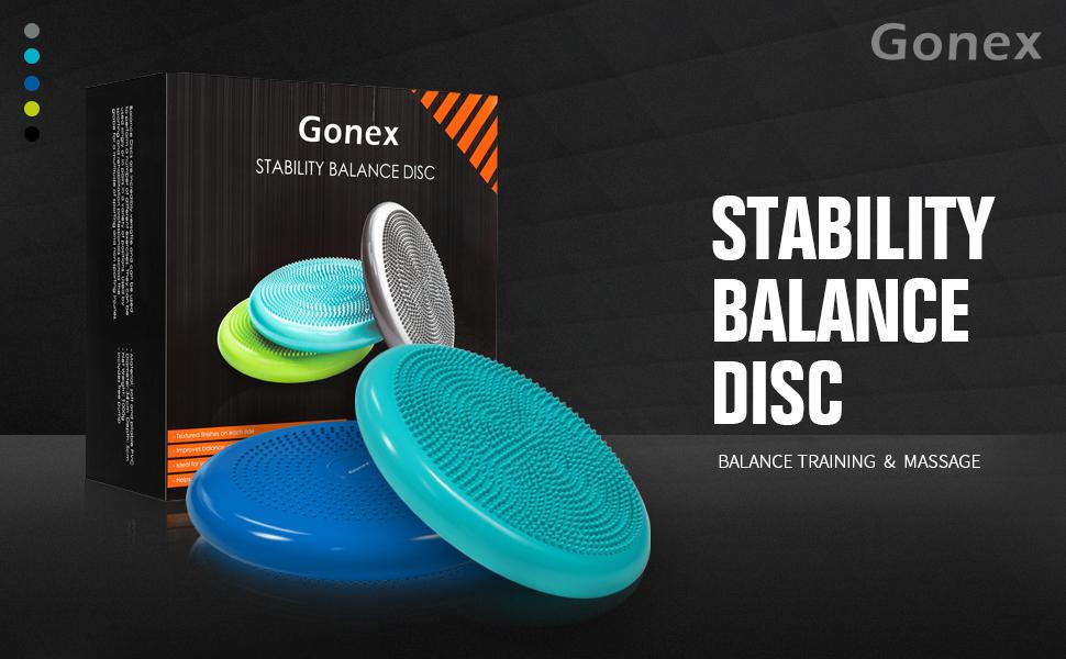 Stability Balance Disc