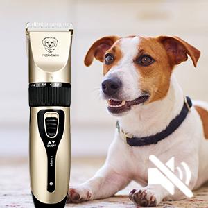rabbitgoo Dog Shaver Clipper