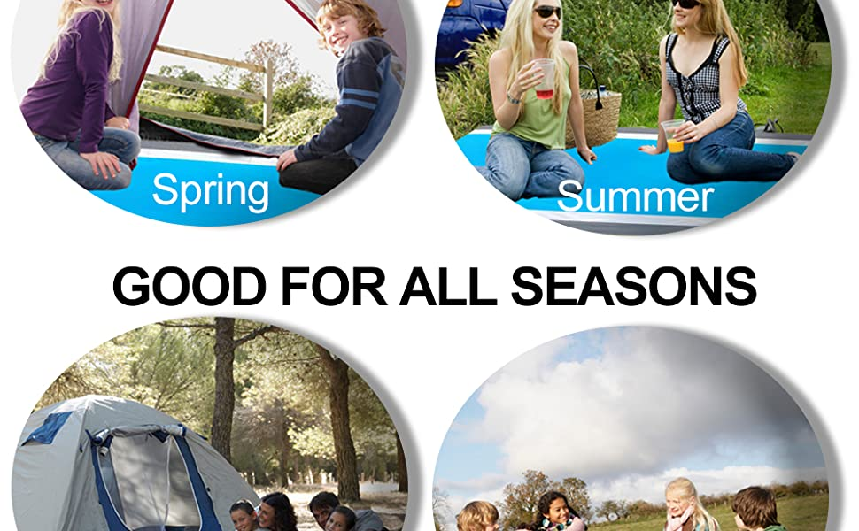 Outdoor activities:  festivals,mountaineering, picnic, bike ride, hut hiking . beach holiday,