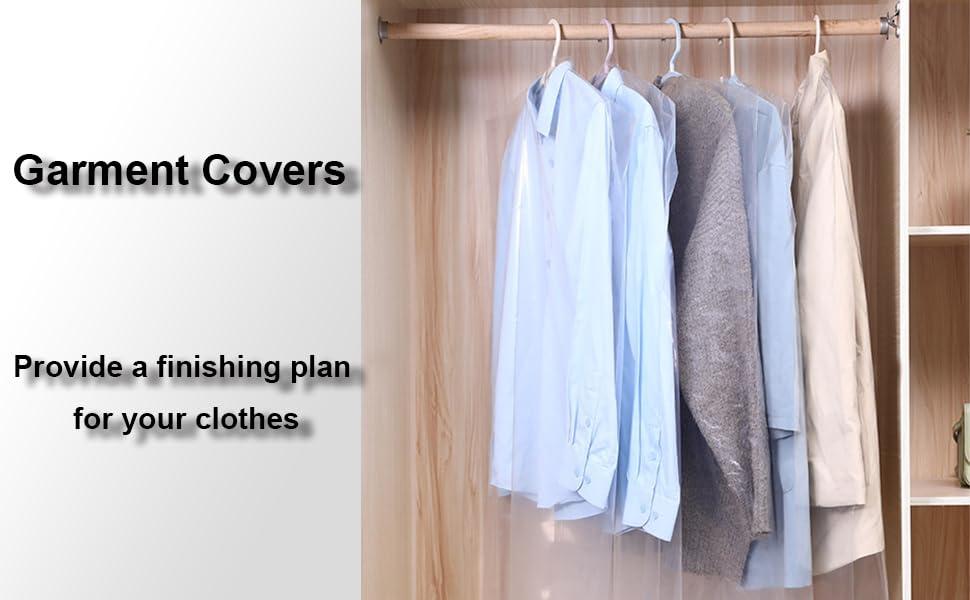 garment covers