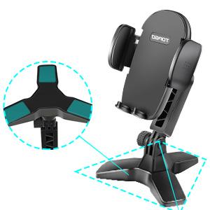 phone holder stand for desk