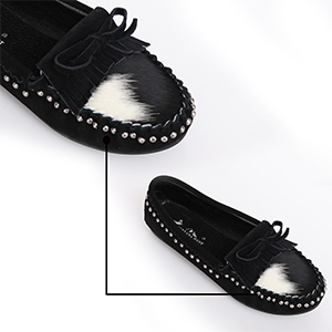 Womens Slipper Indoor amp; Outdoor Moccasins Slip On Comfy Moccasin Slippers Indoor Slip On House Shoes