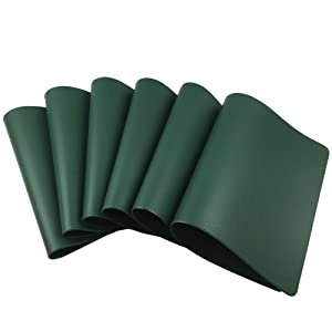 outdoor placemats for patio table