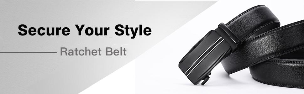 ratchet belt for men