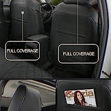 crv seat covers