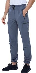 men hiking pants