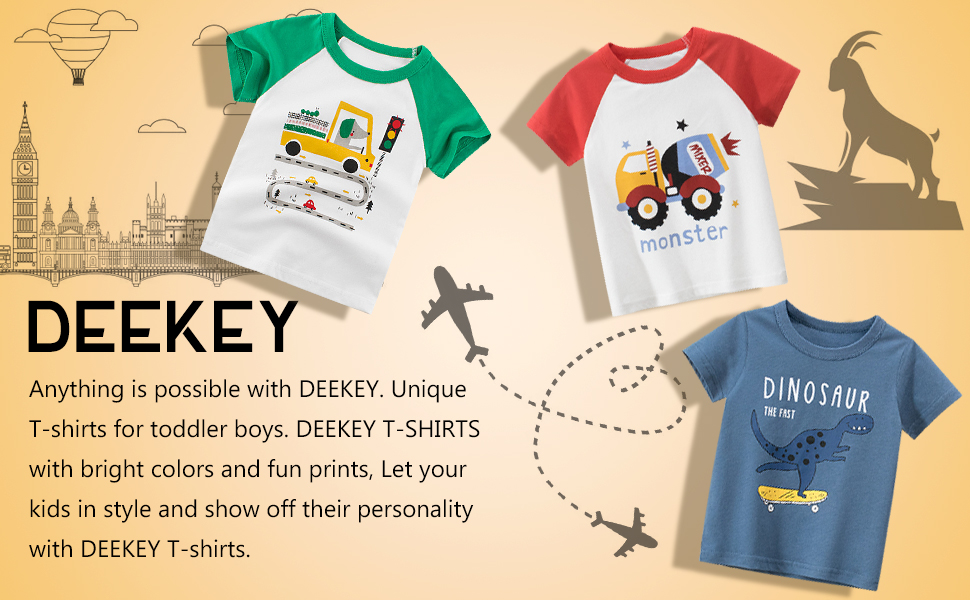 Cotton material breathable, lightweight and Soft, Without Pilling, let your children get the comfort