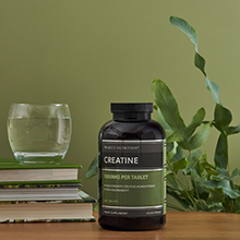 Vitamin and Mineral Tablets