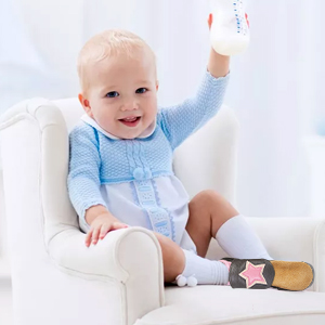 Baby Shoes Genuine