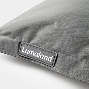 Lumaland Home and Living Sitzsack
