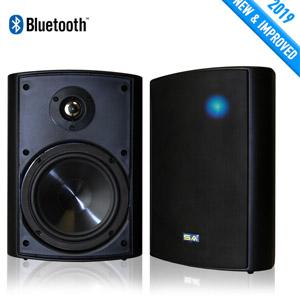 bt blast speaker for indoor outdoor