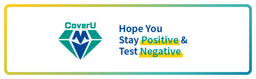 Hope You Stay Positive