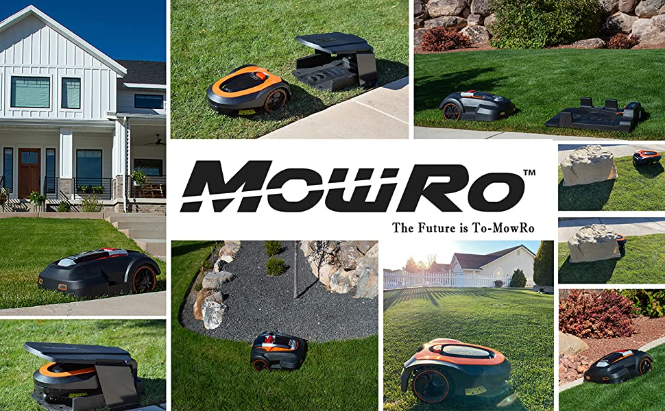 MowRo collage - The future is To-MoRow