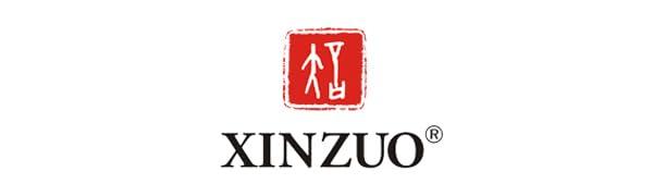 Acier de Damas couteau de cuisine XINZUO haute qualité