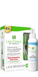 head lice treatment kit lice comb nit comb lice removal kills lice prevent lice repel lice spray