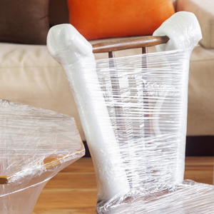 EnKo, Foam Wrap Sheet