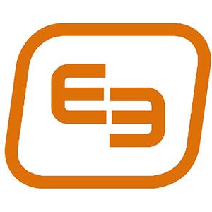Logo EB Elite Bags.