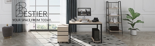 Bestier Home Office Furniture