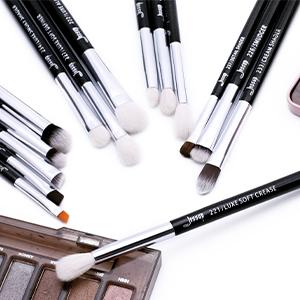 eye blending brush set