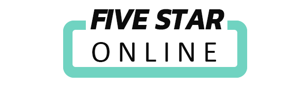 Five Star online