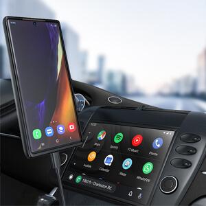 Galaxy Note 20 Ultra Battery Case Slim Power 5000mAh