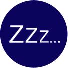 sleep, night, bedtime, features, sunset