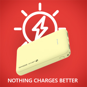 Nothing charge as faster