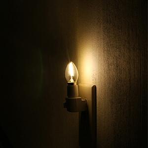 C7 WALL LIGHTS