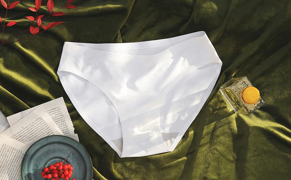 womens underwear seamless