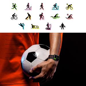 Multi-sport Modes