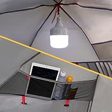 beach tent windproof